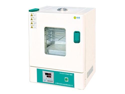 上海科恒 台式恒温培养箱 恒温箱 立式培养箱 微生物细菌